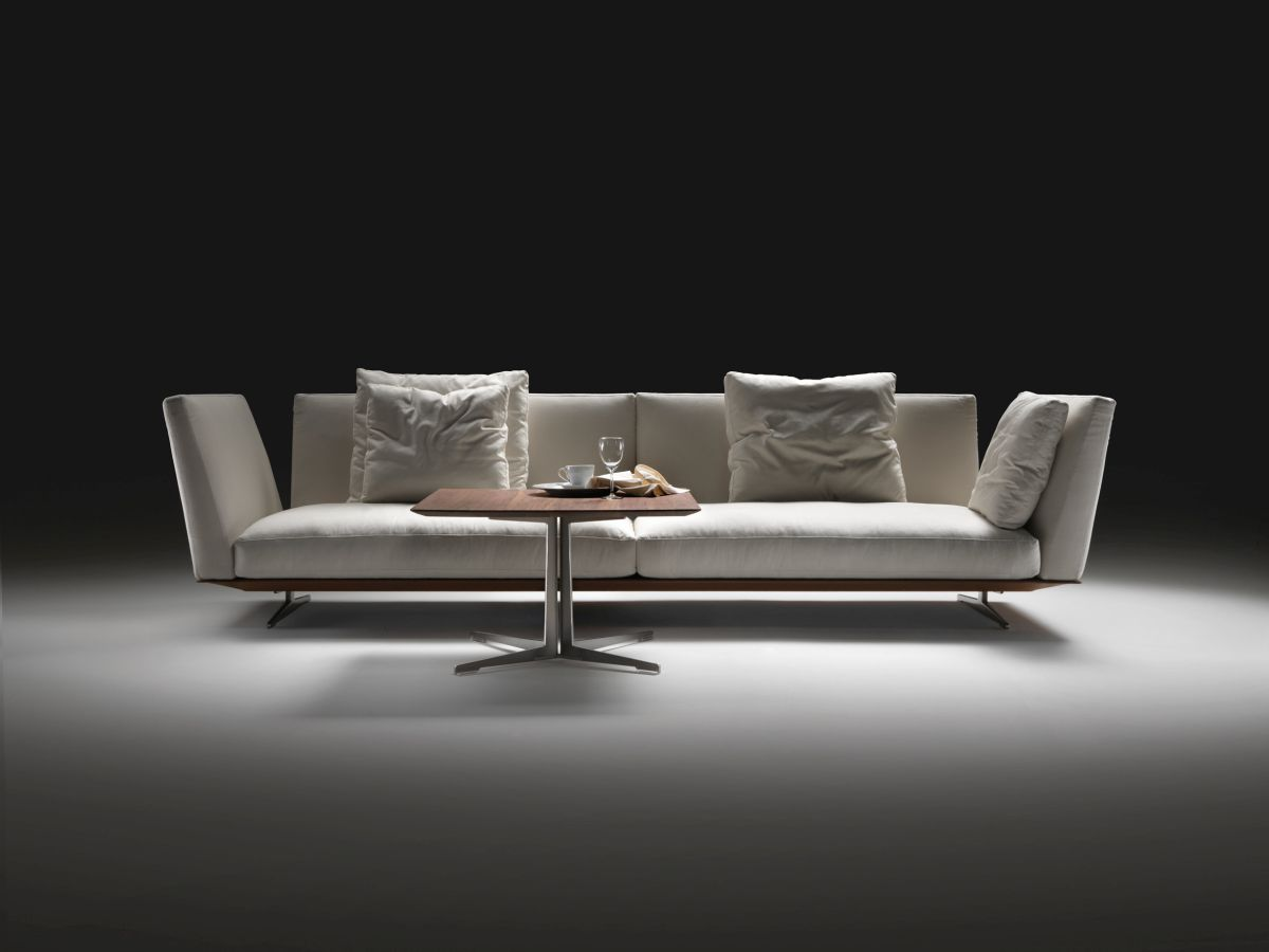 Product categories sofas sectional sofas flexform nyc for Le canape flexform