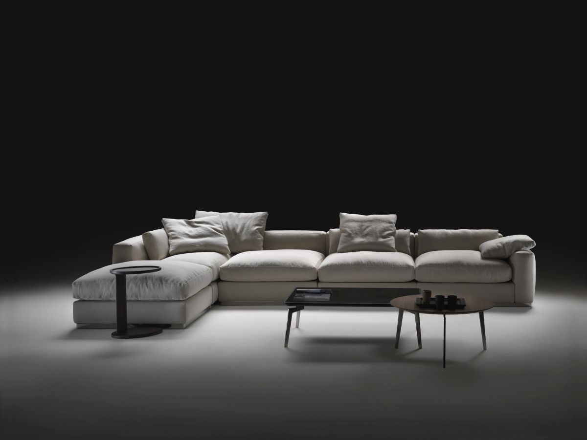 Product Categories SOFAS SECTIONAL Flexform NYC