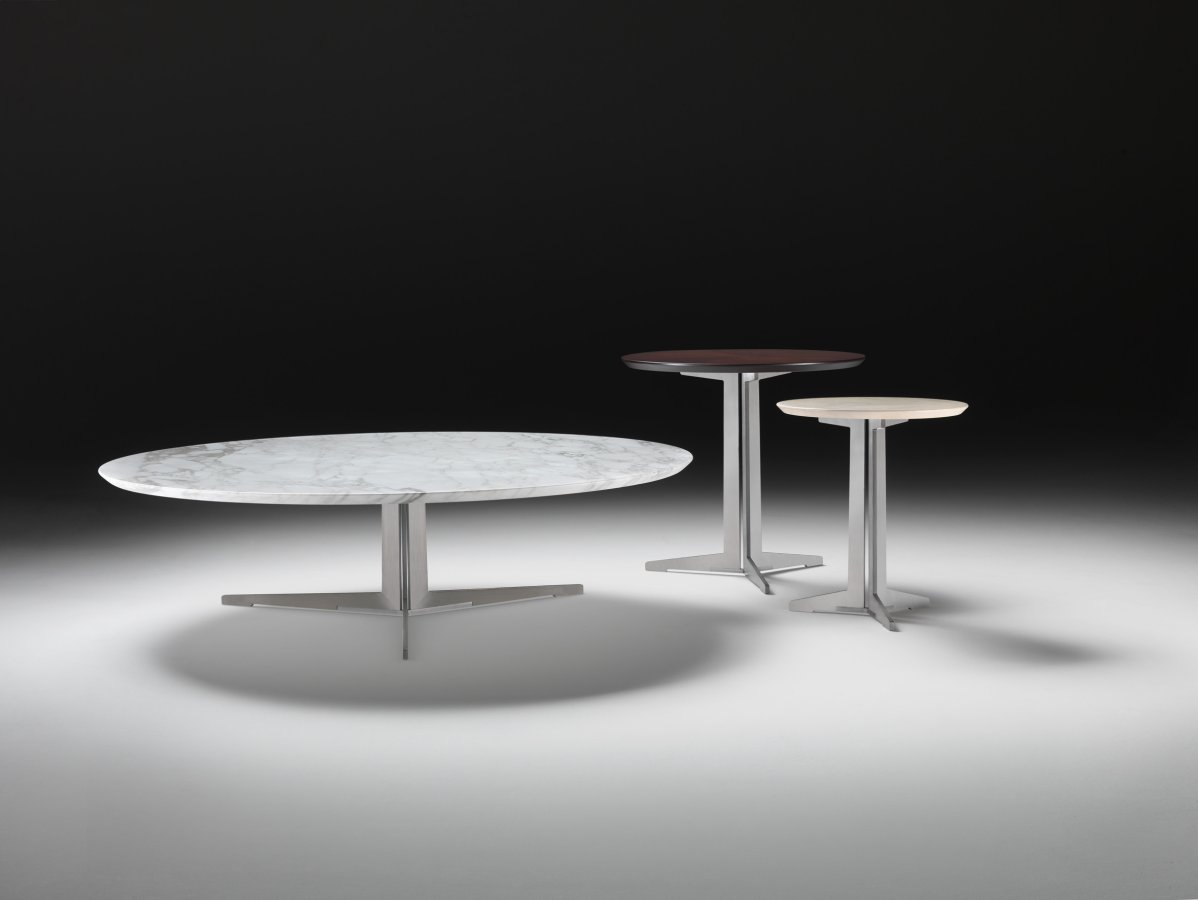 Dida flexform nyc - Fly table console ...