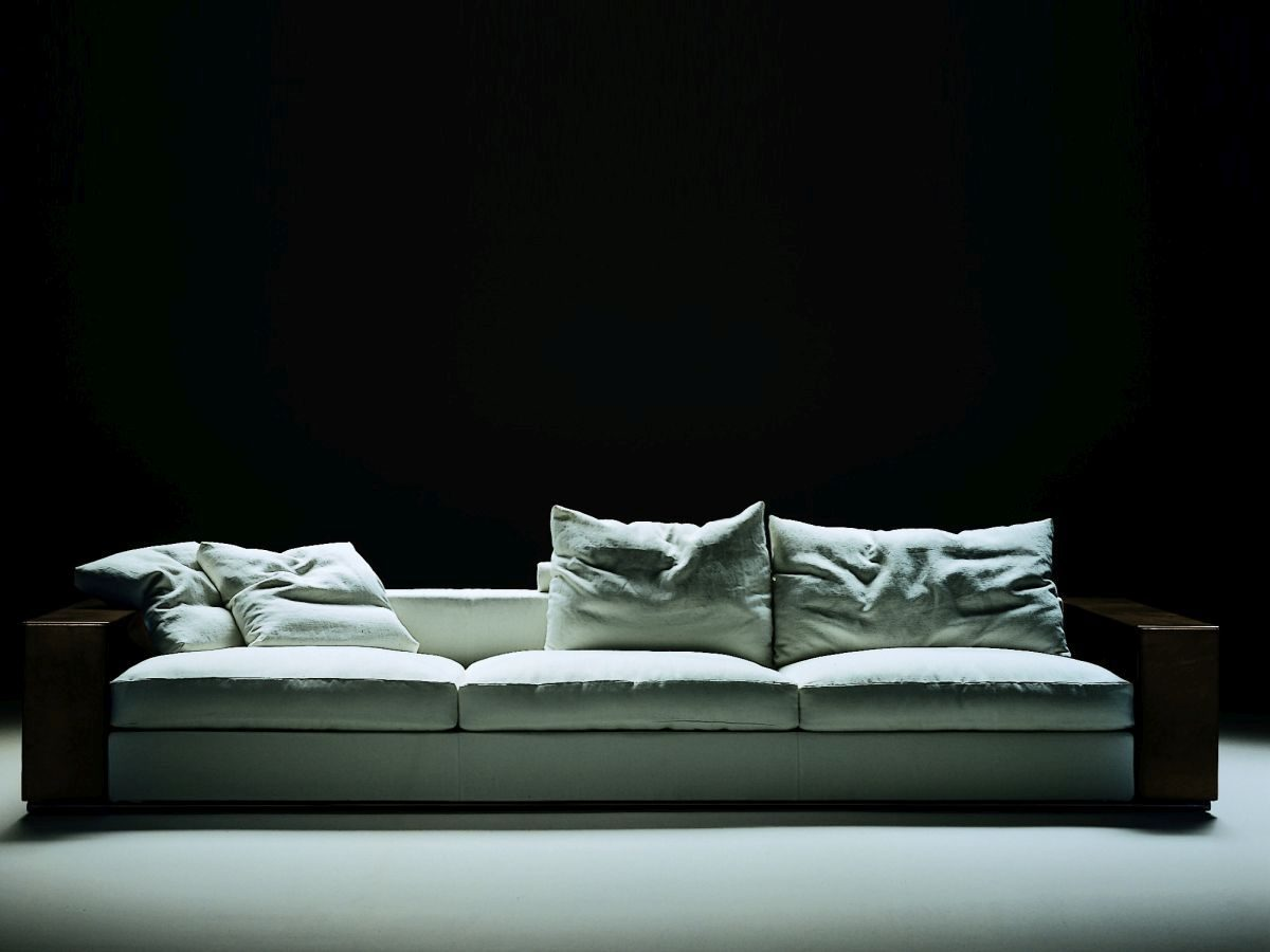 Groundpiece Sofa