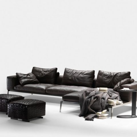 Lifesteel Sofa