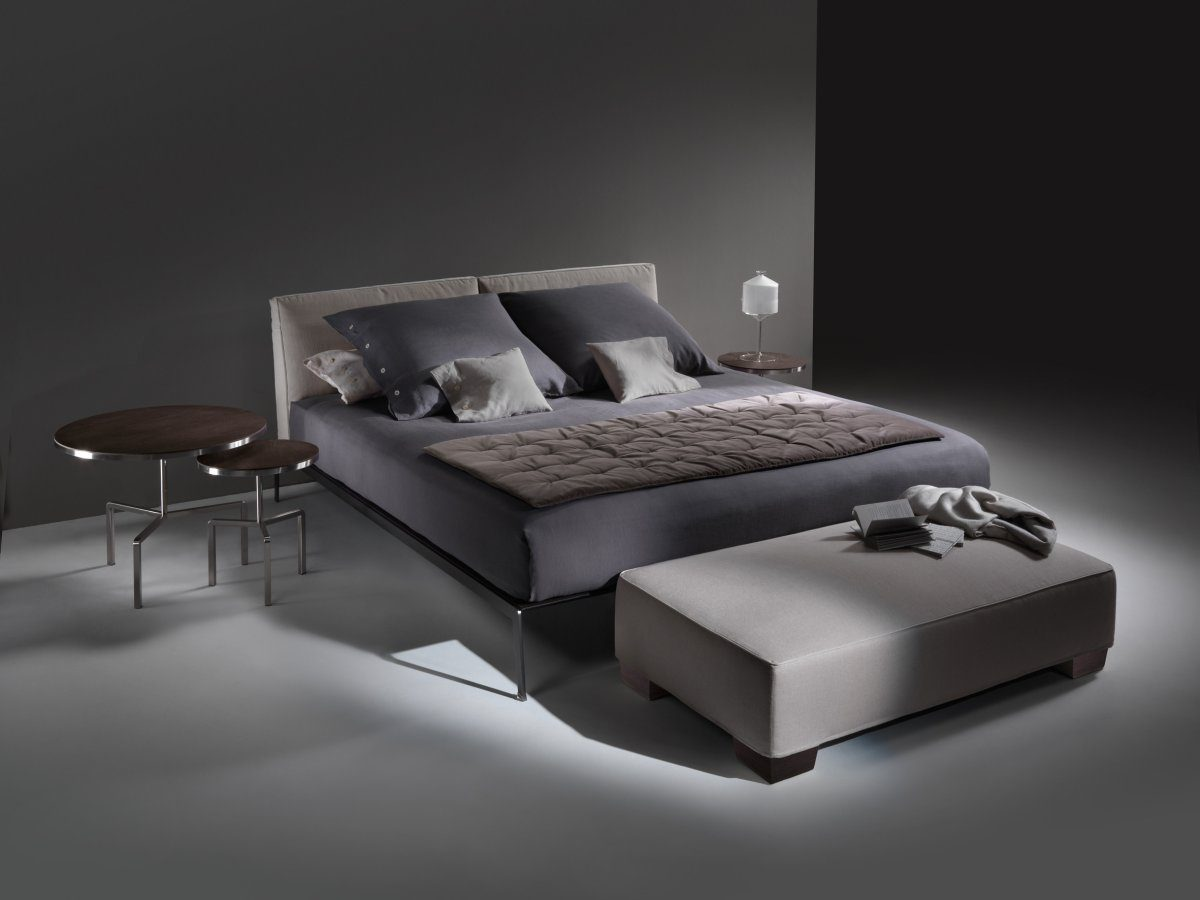 Lifesteel Bed
