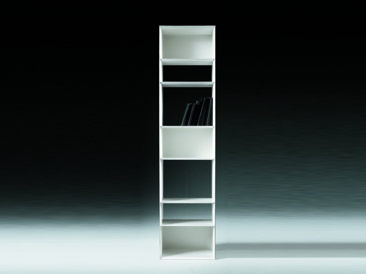 Lightpiece Bookcase